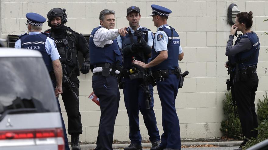 Video Schreier z Christchurche: Tohle město je obrovská vesnice, nikdo by tu žádný útok nečekal