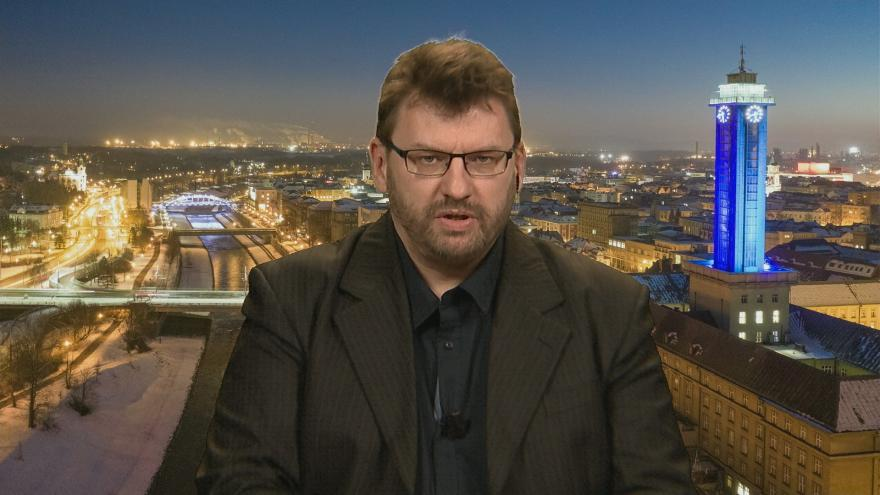 Video Poslanec Volný o situaci v SPD