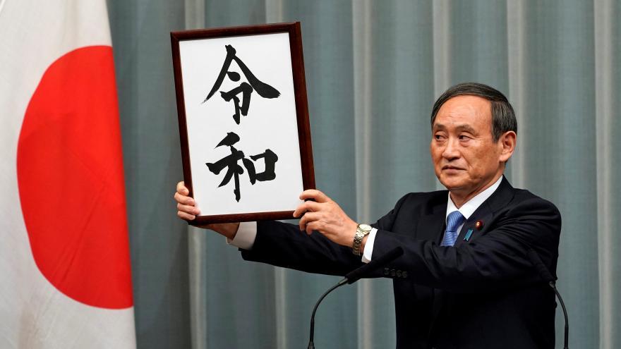 Video Horizont ČT24: V Japonsku míří na trůn nový císař