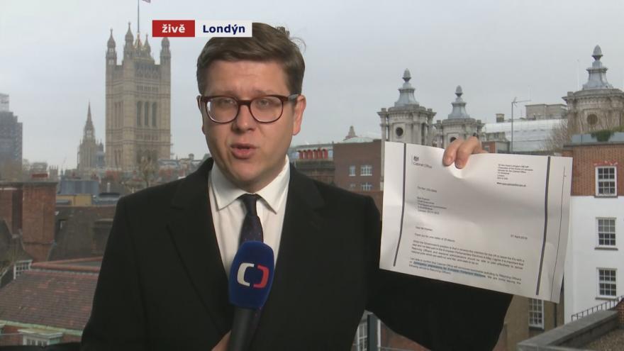 Video Mayovou čeká těžké jednání s ministry o brexitu