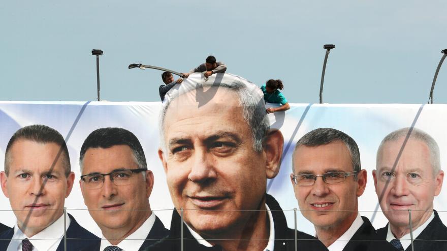 Video Události: Izrael čekají volby, do parlamentu se může dostat rekordní počet stran
