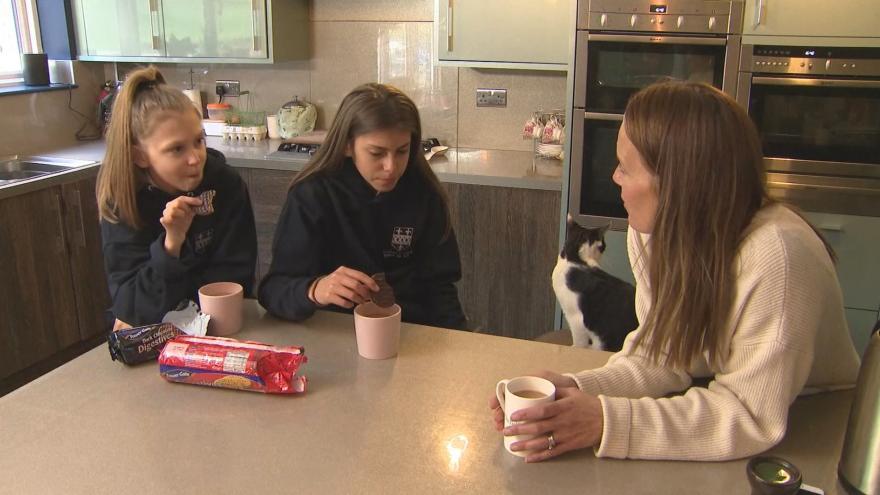 Video Horizont ČT24: Ohrozí děti v pěstounské péči brexit?