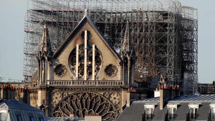 Video Benefiční koncert pro katedrálu