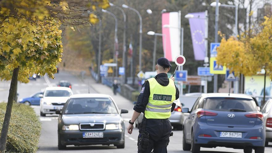 Video Události ČT: Lidem chybí druhá polovina Těšína