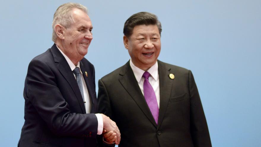 Video Zeman: Čínské investice přijdou