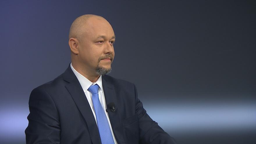 Video Rozhovory s lídry stran a hnutí kandidujících do EP: František Matějka (SNČR)