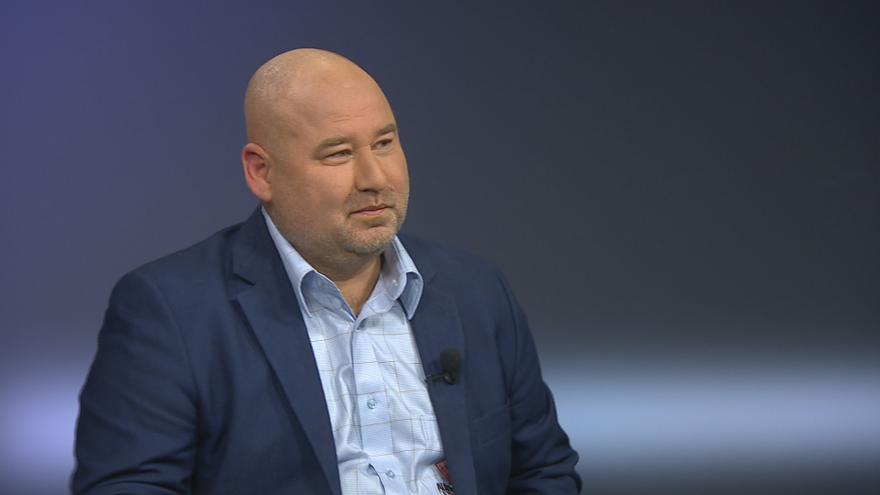 Video Petr Kováč, lídr JSI PRO? Jistota Solidarita Investice pro budoucnost do Evropského parlamentu