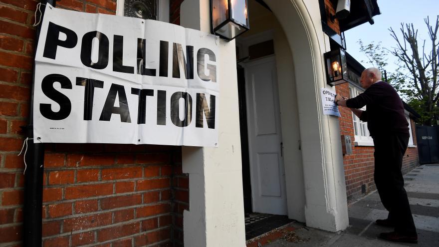 Video Publicista Jůn: Brexit hraje ve volbách obrovskou roli