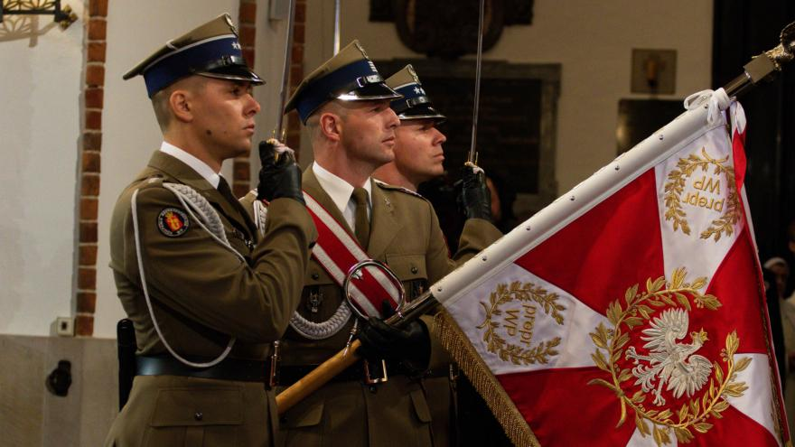 Video Studio ČT24: Polsko slaví Den Ústavy