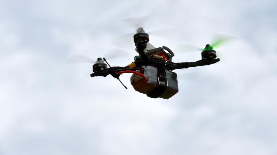 Video Události ČT: Drony i jejich piloti budou muset splňovat pravidla
