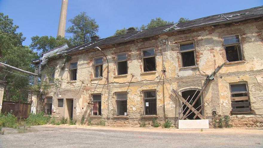 Video Události v regionech: Schindlerova továrna se změní na památník