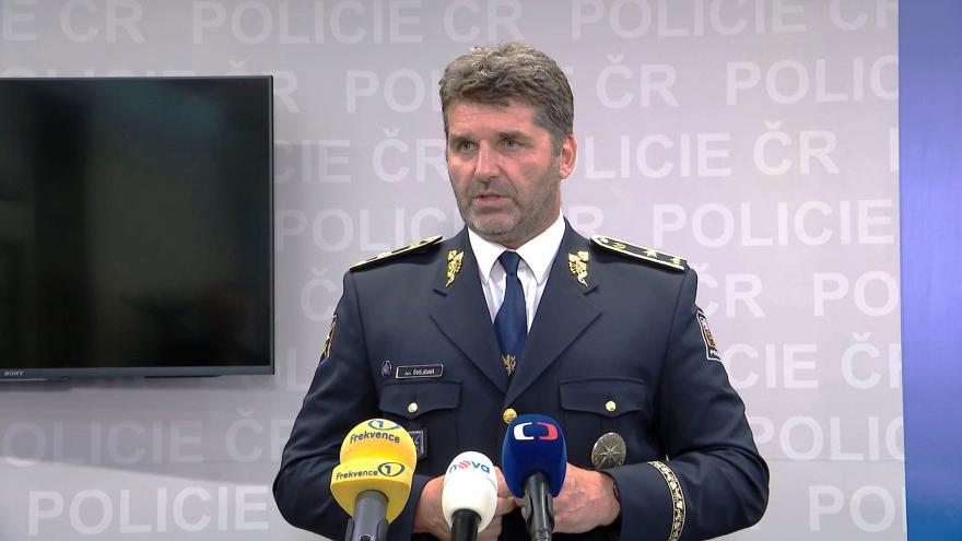 Video Personální změny ve vedení policie