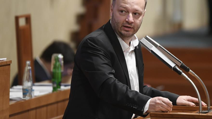Video 90' ČT24 - Kritika postupu žalobců v kauze Čapí hnízdo