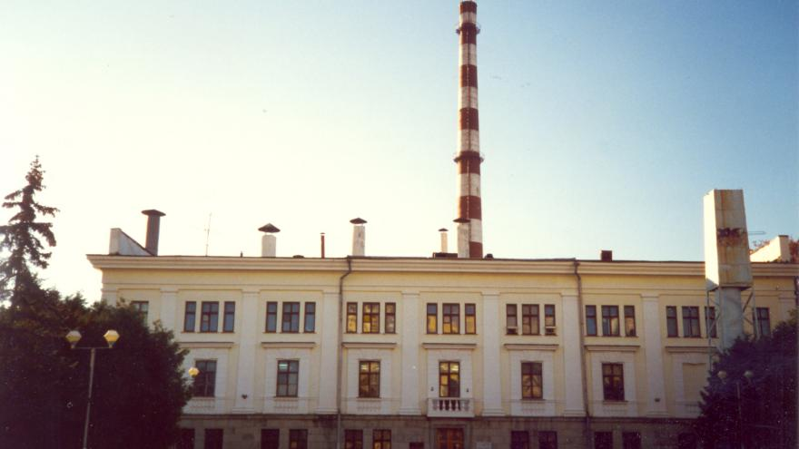 Video Obninsk