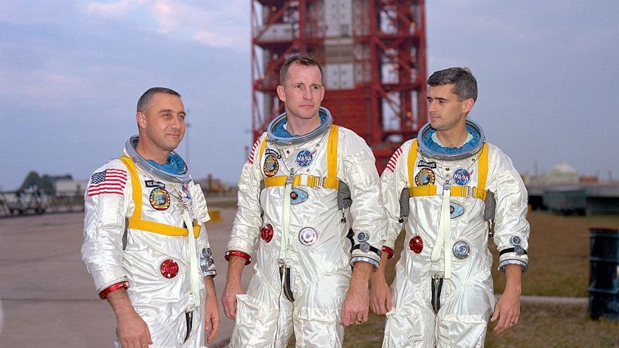 Video Apollo 11: cesta k historickému letu