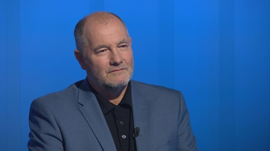 Video Interview ČT24: Češi se znovu vrací do kempů