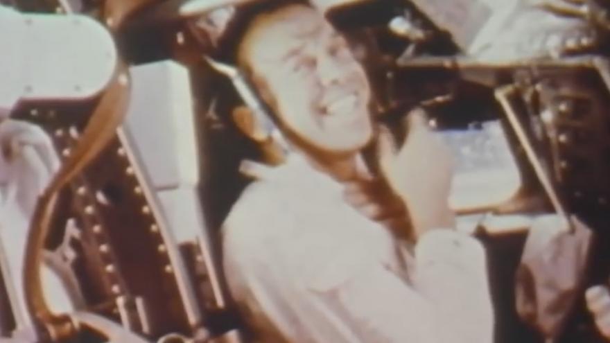 Video Jak se ve vesmíru bavila posádka Apollo 11? O zábavu díky stavu beztíže nouzi neměli
