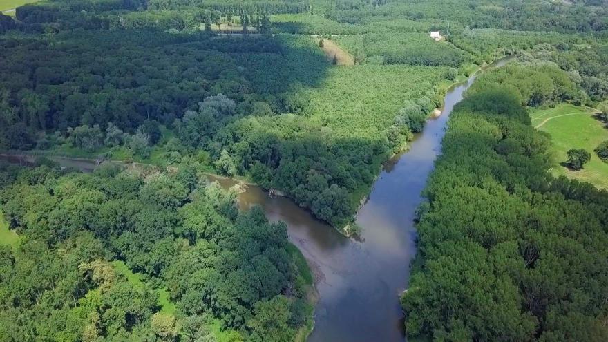 Video Chráněná území na Moravě se rozšiřují