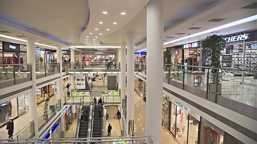 Video Obchodní centra v Brně se rozrostou