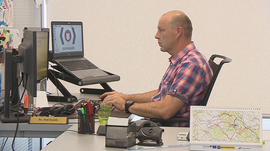Video Mezi zaměstnanci chybí i IT odborníci