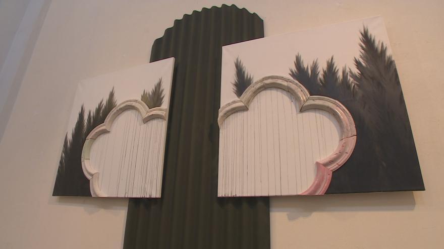 Video Výstava Před branami