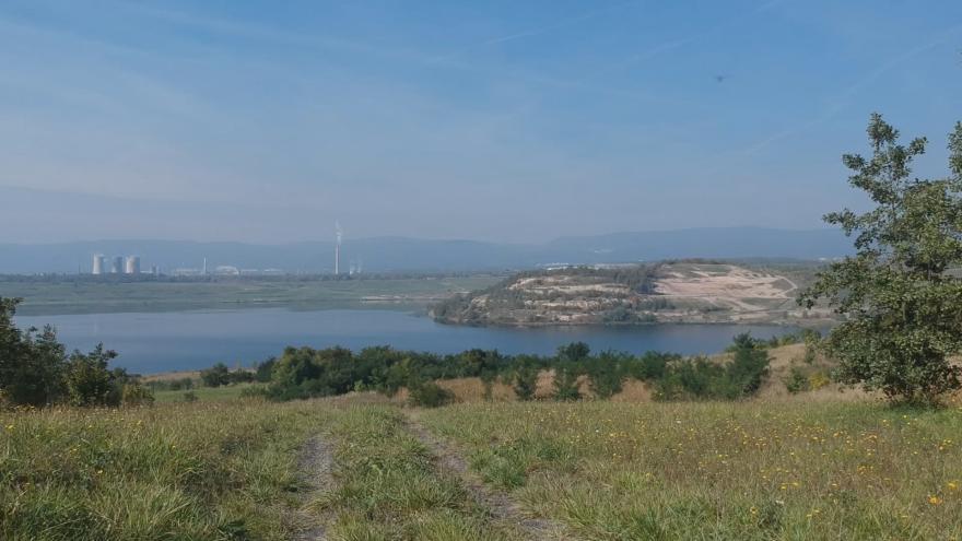 Video UVR: Uhelné lomy na severu zatopí voda