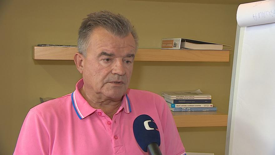 Video Rozhovor s ředitelem FN Brno Romanem Krausem