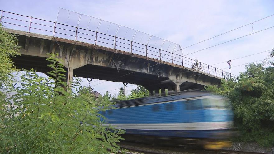 Video Události ČT: Obce odmítají milionové údržby mostů