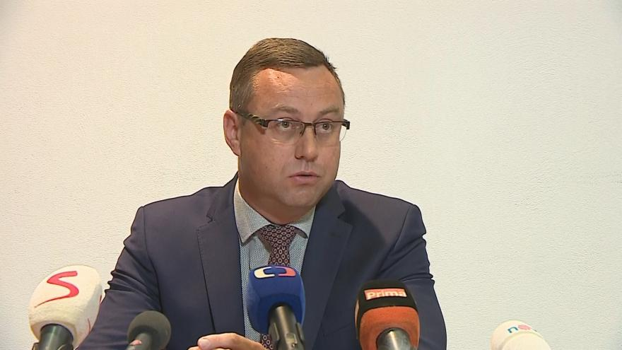 Video Nejvyšší státní zástupce Pavel Zeman k vývoji kauzy Čapí hnízdo
