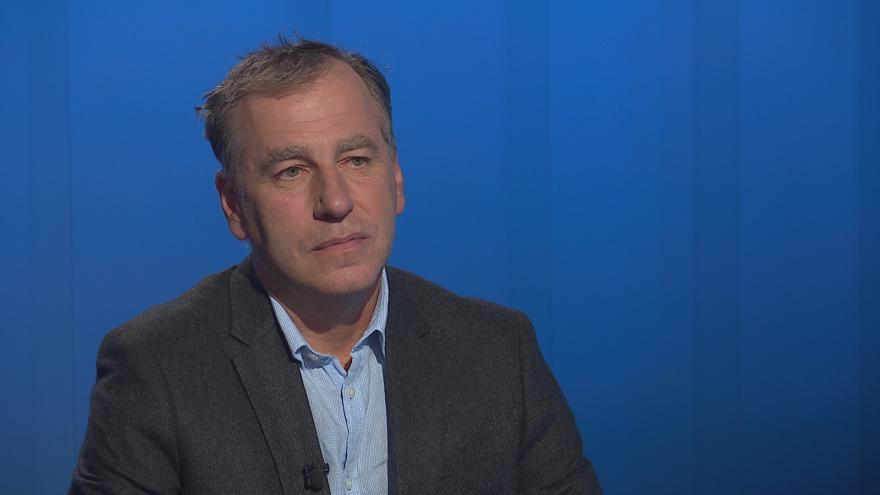 Video Interview ČT24: Británii je třeba dát čas, míní europoslanec Niedermayer