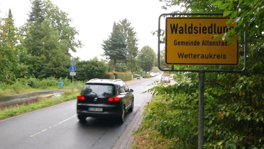 Video Události ČT: Starostou malé obce v Německu se stal neonacista