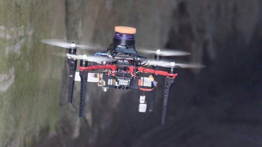 Video DARPA