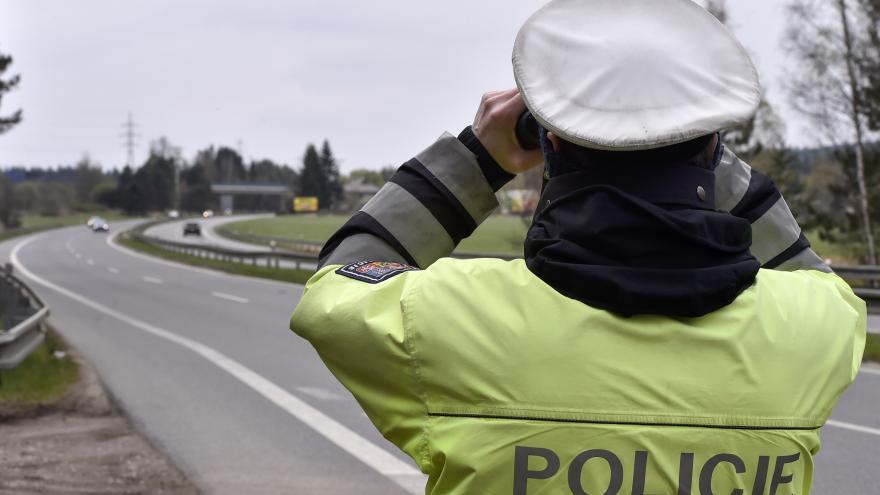 Video 90' ČT24 - Plány nového ředitele dopravní policie