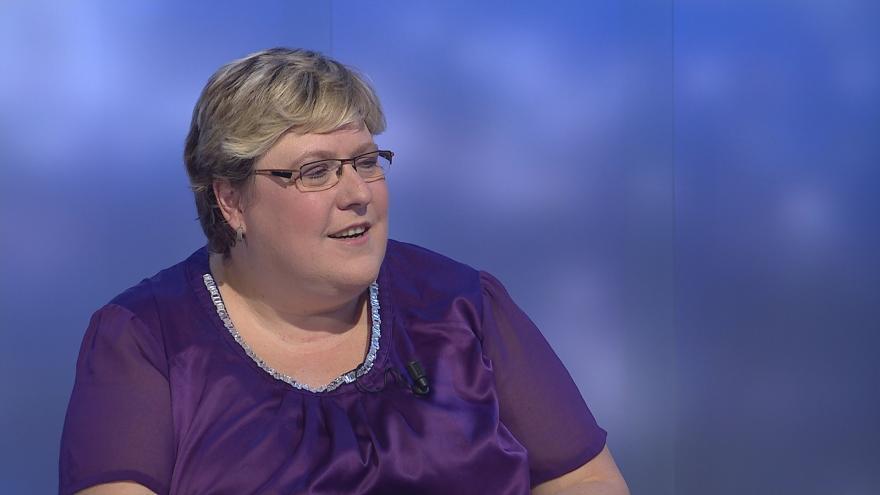 Video Události, komentáře: Viceprezidentkou Interpolu pro Evropu se stala Šárka Havránková