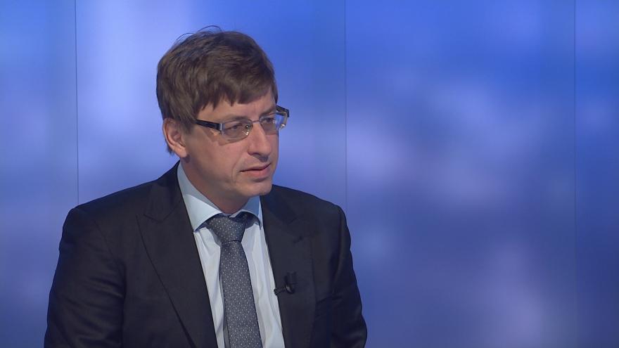 Video Události, komentáře: KSČM se nedistancovala od výroků Grospiče