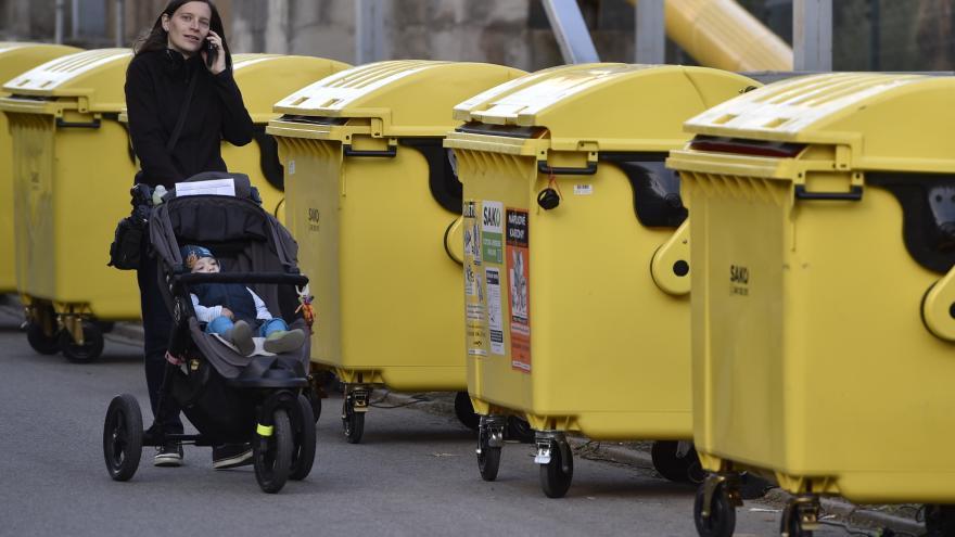 Video Události: Sněmovna projednala zákony o odpadech