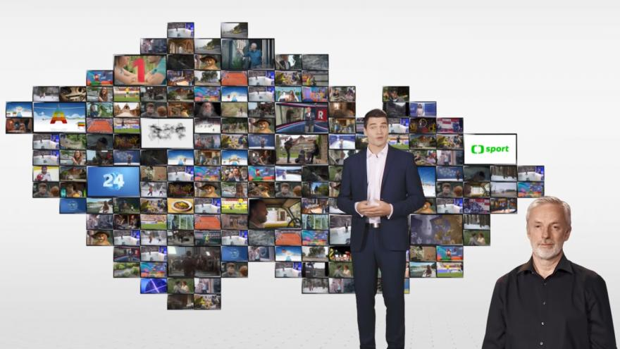 Video Vysílání v DVB-T se začne vypínat koncem listopadu
