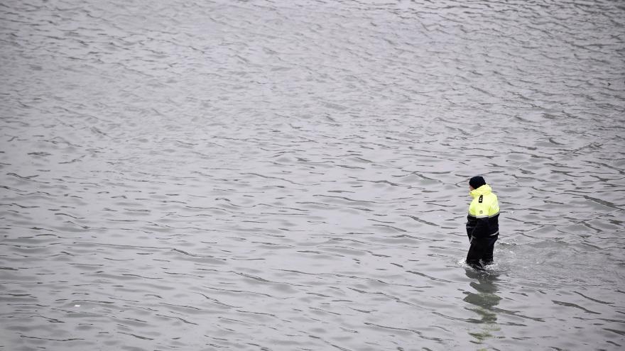 Video 90' ČT24 - Jak ochránit Benátky před velkou vodou