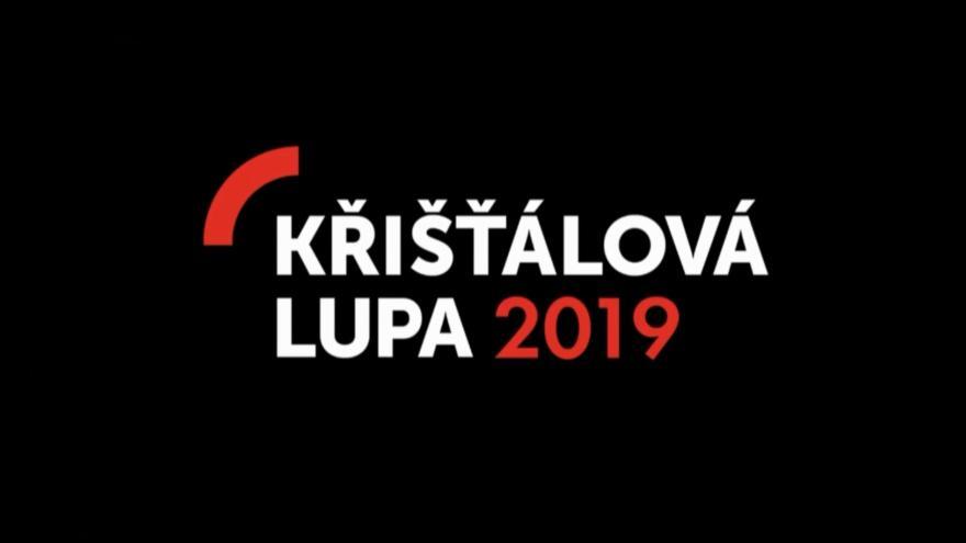 Video Křišťálová Lupa - 2019