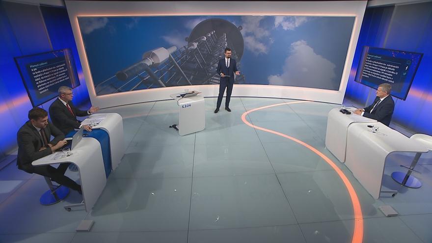 Video 90' ČT24 - Přecházíme na vysílání DVB-T2