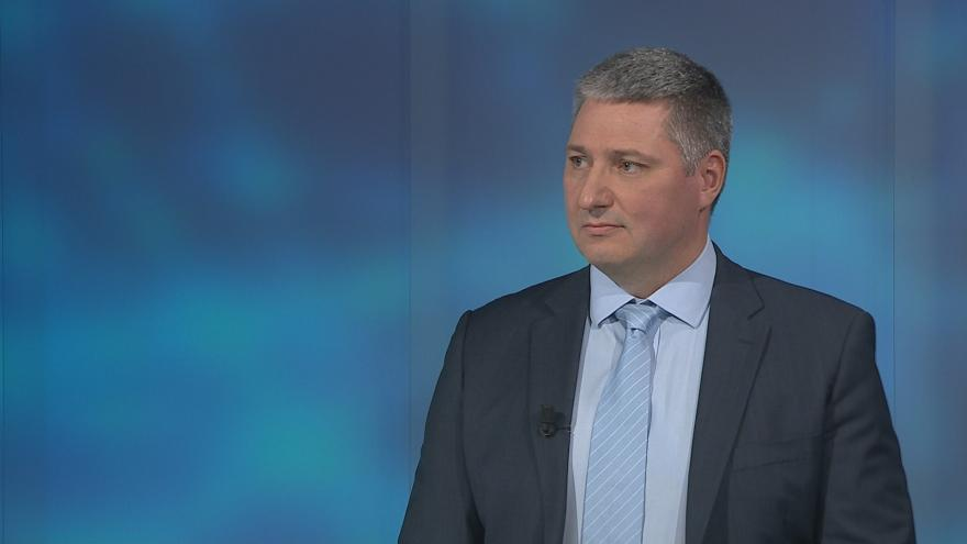 Video 90' ČT24 - Zpráva EK o vztahu Babiše k Agrofertu
