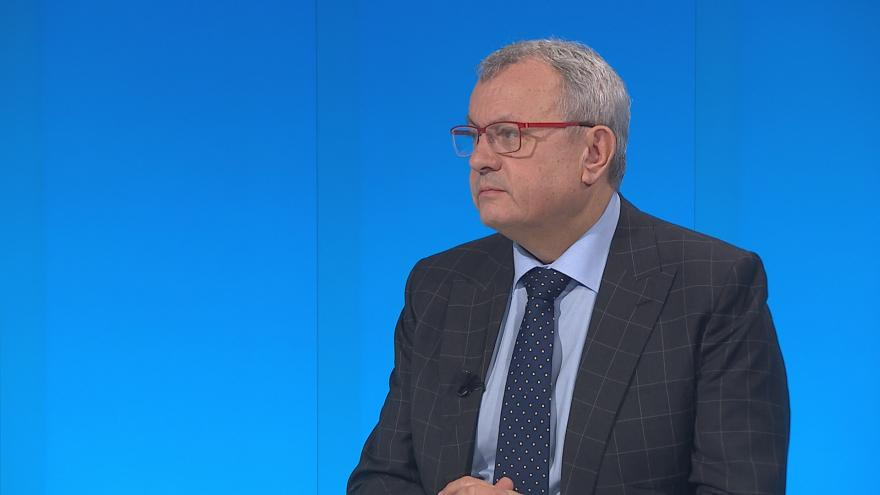 Video Rozhovor: Vladimír Dlouhý, prezident Hospodářské komory ČR