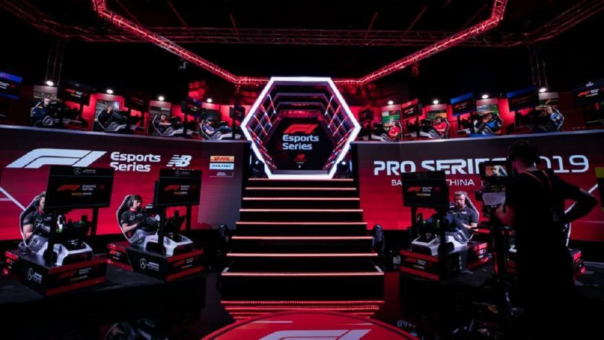 Video F1