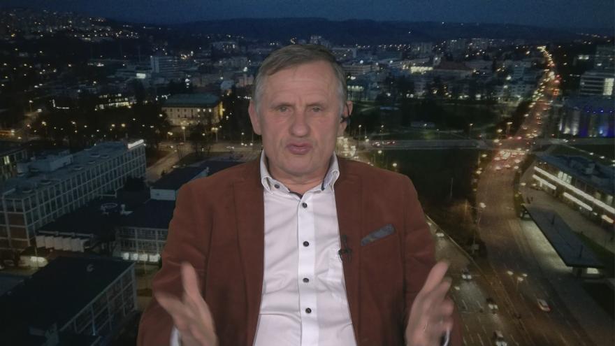 Video 90' ČT24 - Česko a kontrola čerpání dotací EU