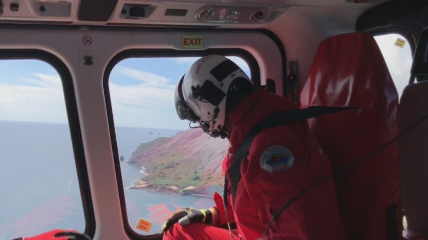 Video Na Novém Zélandu dál pátrají po obětech sopečné erupce