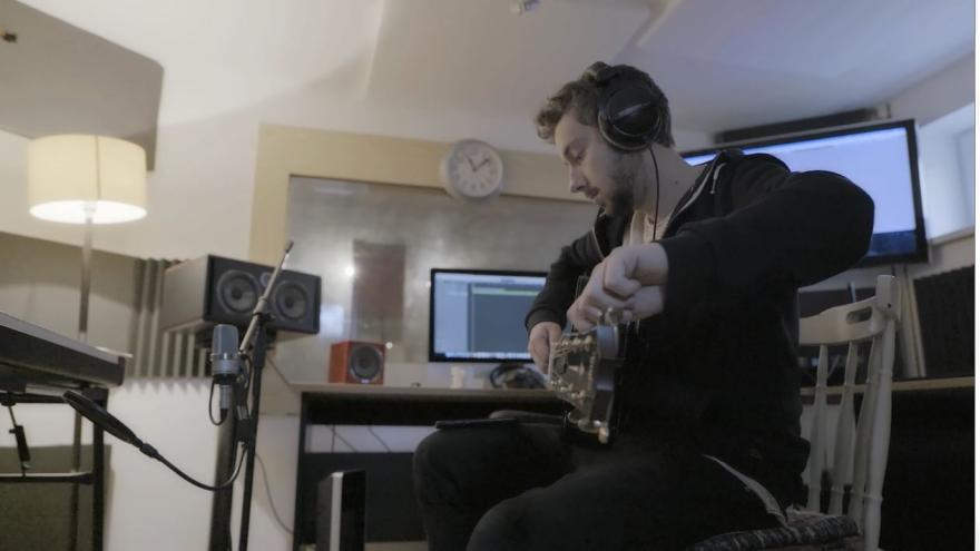 Video Vizitka: Karell (Karel Peterka)