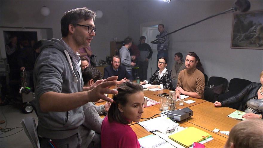 Video 90' ČT24 - Filmová sezona 2020