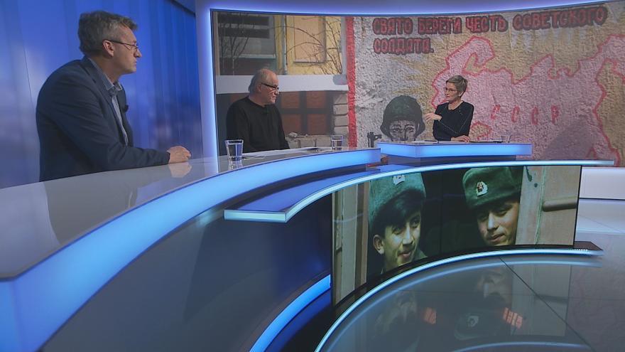 Video Události, komentáře: 30 let od zahájení stahování vojsk SSSR
