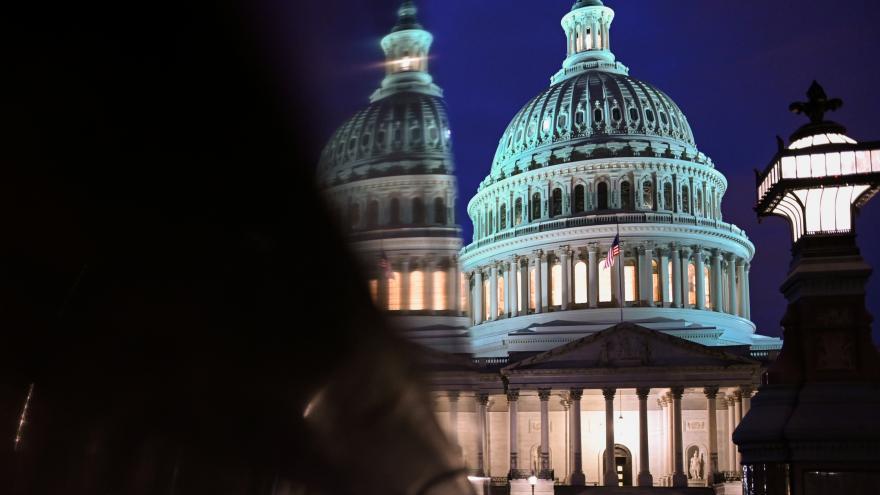 Video Události: Válka o americký senát