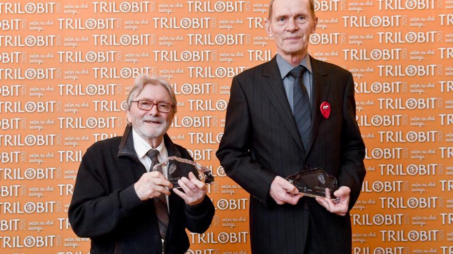 Video Trilobit 2020